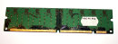 128 MB SD-RAM 168-pin PC-133 ECC-Memory  CL3  Hyundai...