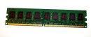 2 GB DDR2 RAM 240-pin PC2-6400 ECC-Memory  Kingston...