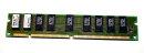 32 MB EDO DIMM 168-pin 3.3V Unbuffered ECC 4Mx72  IBM...