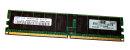 8 GB DDR2-RAM 240-pin Registered-ECC PC2-5300P CL5...