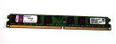 2 GB DDR2-RAM 240-pin PC2-5300U non-ECC  Low-Profil...