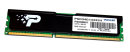 4 GB DDR3-RAM 240-pin PC3-10600 CL9  Desktop-Memory...