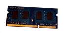 2 GB DDR3-RAM 204-pin SO-DIMM PC3-10600S  Kingston...