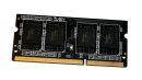 4 GB DDR3-RAM 204-pin SO-DIMM  PC3-12800S  Team...