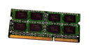 2 GB DDR3-RAM 204-pin SO-DIMM PC3-8500S  Team...