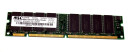 256 MB SD-RAM 168-pin PC-133U non-ECC CL3  MSC...