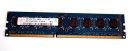 2 GB DDR3-RAM 240-pin 2Rx8 PC3-8500U non-ECC Hynix...