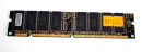 256 MB SD-RAM 168-pin PC-100  non-ECC   MSC...