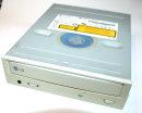DVD-ROM Laufwerk HL Data Storage GDR-8161B  IDE ATAPI,...