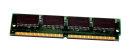 64 MB EDO-RAM 72-pin Simm non-Parity 50 ns 5V  Chips: 8x...