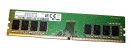 8 GB DDR4-RAM 288-pin 1Rx8 PC4-19200 non-ECC PC4-2400T...