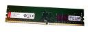 4 GB DDR4-RAM 288-pin 1Rx8 PC4-17000 non-ECC 2133MHz...