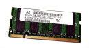 2 GB DDR2-RAM 200-pin SO-DIMM PC2-5300S CL5  Netlist...