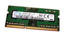 4 GB DDR3 RAM 204-pin SO-DIMM 1Rx8 PC3L-12800S Samsung...
