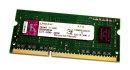 2 GB DDR3-RAM 204-pin SO-DIMM PC3-6400S  Kingston...