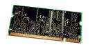 128 MB DDR-RAM 200-pin SO-DIMM PC-2100S CL2.5  Mitsubishi...
