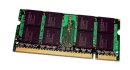 1 GB DDR2 RAM 200-pin SO-DIMM PC2-5300S  Toshiba...