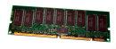 512 MB SD-RAM 168-pin PC-100 CL2  Registered-ECC-Memory...