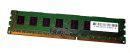4 GB DDR3-RAM 240-pin 2Rx8 PC3-12800U non-ECC Micron...