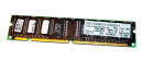 32 MB SD-RAM 168-pin  PC-66  non-ECC  3,3V   IBM...