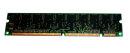 16 MB SD-RAM 168-pin PC-66U non-ECC  Toshiba...