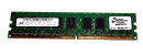 2 GB DDR2-RAM 240-pin 2Rx8  PC2-5300E ECC  Micron...