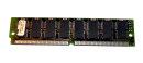 32 MB EDO-RAM 72-pin Simm Memory non-Parity 60 ns   MSC...