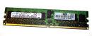2 GB DDR2-RAM 240-pin Registered-ECC 1Rx4...