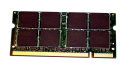 2 GB DDR2 RAM 200-pin SO-DIMM PC2-5300S   NCP...