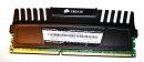 4 GB DDR3-RAM 240-pin  PC3-12800 non-ECC  CL-9  Corsair...