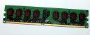 1 GB DDR2-RAM 240-pin PC2-5300U nonECC  Kingston KFJ2889/1G   99..5316