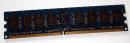 1 Go DDR2-RAM 240 broches 2Rx8 PC2-4200U non-ECC Nanya NT1GT64U8HA0BY-37B