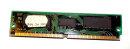 8 MB EDO-RAM 72-pin PS/2 Memory 60 ns Parity  NEC MC-325-60