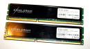 4 GB DDR3-RAM (2x 2GB) 240-pin PC3-10666U non-ECC CL9...