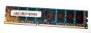 2 GB DDR3-RAM 240-pin PC3-8500U non-ECC Ramaxel...