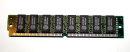 32 MB EDO-RAM 60 ns 72-pin PS/2  Chips: 16x ASD...