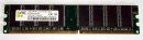 1 GB DDR-RAM 184-pin PC-3200U non-ECC  Aeneon...