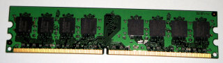 1 GB DDR2 RAM PC2-6400U non-ECC  DDR2-800 Kingston KFJ2890/1G   9905316