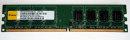 2 GB DDR2-RAM 240-pin PC2-6400U non-ECC  Elixir...
