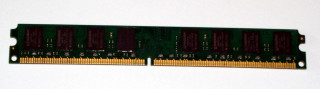 2 GB DDR2 RAM 240-pin PC2-6400 non-ECC 800 MHz  Kingston KFJ2890C6/2G  9905429