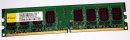 1 GB DDR2-RAM 1Rx8 PC2-6400U non-ECC   Elixir...
