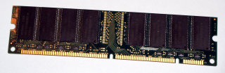 256 MB SD-RAM PC-133 non-ECC  CL3 Hynix HYM71V32635 AT8-H AA