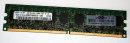 1 Go de mémoire ECC DDR2-RAM 240 broches 2Rx8...