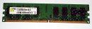 2 GB DDR2-RAM 240-pin PC2-6400U non-ECC Aeneon...