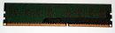 2 GB DDR3-RAM 240-pin 1Rx8 PC3-10600U non-ECC  Samsung M378B5773CH0-CH9