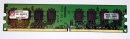 1 GB DDR2-RAM 240-pin PC2-6400U non-ECC  Kingston...