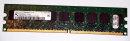 1 GB ECC DDR2-RAM 2Rx8 PC2-4200E Qimonda...