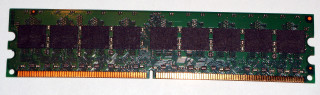 1 GB ECC DDR2-RAM 240-pin 2Rx8 PC2-4200E  Micron MT18HTF12872AY-53EB1