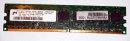 1 GB ECC DDR2-RAM 240-pin 2Rx8 PC2-4200E  Micron...