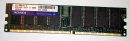 1 GB DDR-RAM 184-pin PC-3200U non-ECC  ADATA AD1U400A1G3-S